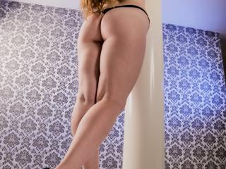MelaniWilson - Chat live nude with a amber hair College hotties
