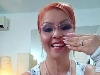 YourNaughtyHotWife - Live cam exciting with a Sexy mother with big bosoms