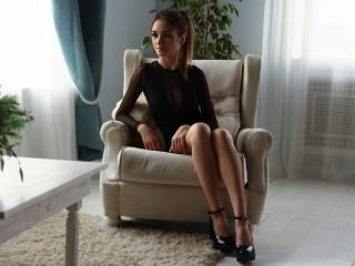 BriannaArt - Webcam xXx with this being from Europe Young and sexy lady
