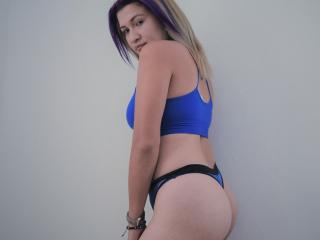 Sexy nude photo of LailaSensual