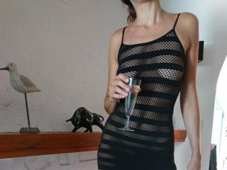 LaFrancaise - Sexy live show with sex cam on XloveCam®