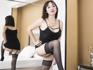 RomaMouniir - Show sexy et webcam hard sex en direct sur XloveCam®