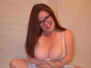 SugarBoobsX - Web cam porn with this corpulent body Sexy mother