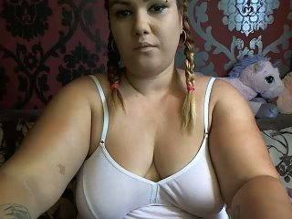 EdanaLove - Live exciting with this Lady with large ta tas