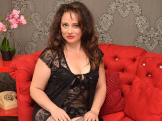 Sexy nude photo of RobertaJensen