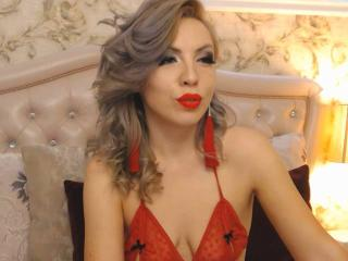 DittaV - Sexy live show with sex cam on XloveCam®