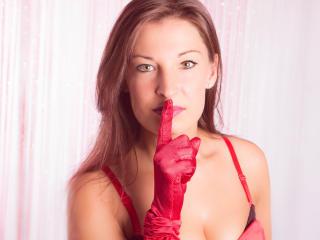 Sexy nude photo of AishaSensual