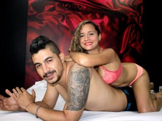 KattXAstton - Webcam sex with this shaved private part Partner