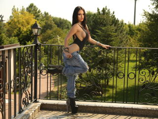 JuliaJoy - Live sex cam - 5678541