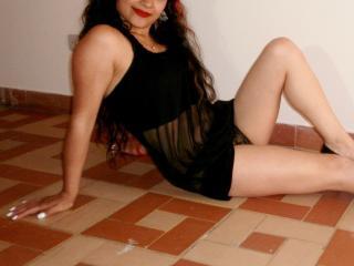 Sexy nude photo of BeautyInHeat