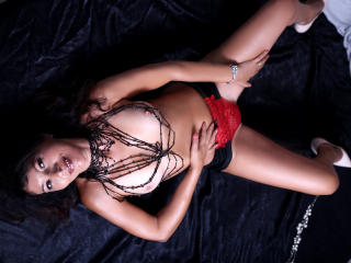 EroticSelena - online show x with this White Mature