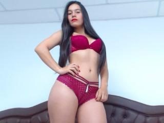 AlexaCaprice - chat online hot with this Young lady with big bosoms