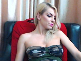 SexTerapy - online show sex with this sandy hair Mistress