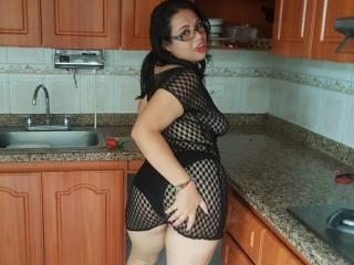 AsllyTasty - Show sexy et webcam hard sex en direct sur XloveCam®