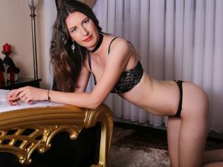 Sexy nude photo of OlenaHeart