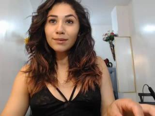 ArabellaSex - Sexy live show with sex cam on XloveCam®