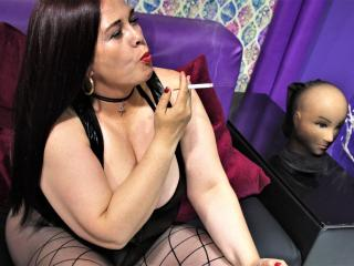 MelieFireDoll - Chat live hard with this redhead Dominatrix