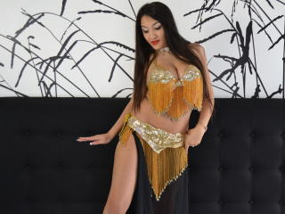 AlesyaNoova - Chat live x with this latin american Young lady