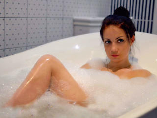 ClassyVeronika - chat online xXx with a brown hair Young lady