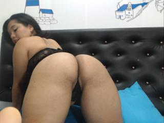 Decire exotic girl chat on cam