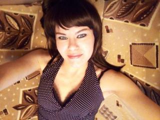 AlexaHotJoy steamy girl live on cam