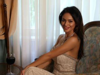 IreneCurtiz - Live hot with this shaved sexual organ Young and sexy lady