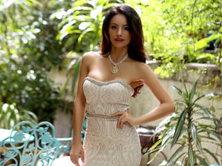IreneCurtiz - Cam sexy with a European Young and sexy lady