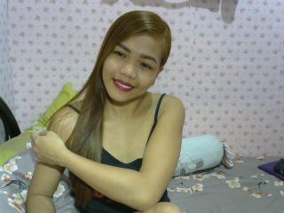 JolieNikkiX - Sexy live show with sex cam on XloveCam®
