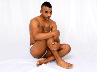 DexterPlay - Chat cam exciting with this trimmed private part Male couple