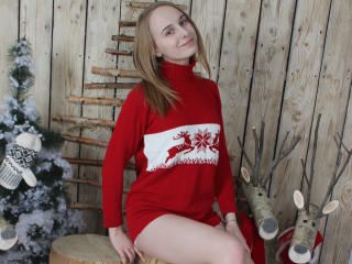 HotSweetBB - online show sexy with this sandy hair Young and sexy lady