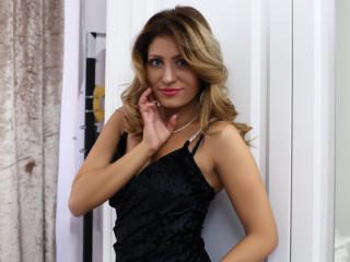 ClaireDaniells - Live hot with a golden hair Hot chicks