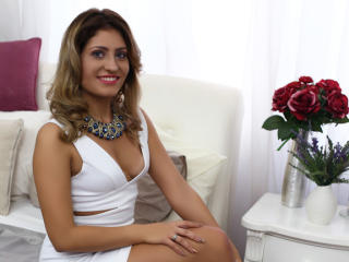ClaireDaniells - Sexy live show with sex cam on XloveCam®