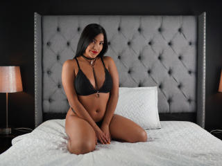MeganErotic - Show porn with this large ta tas Girl