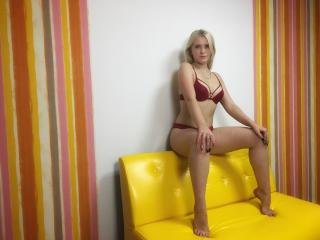 Sexy nude photo of AndreaRock