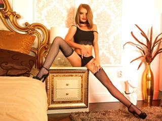AlexisKase - Show sexy et webcam hard sex en direct sur XloveCam®