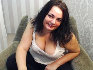 EvaDarkNymph sexy girl come on cam