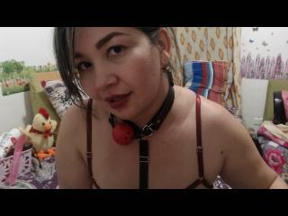 NastyWolFun - Chat live hot with this latin american MILF
