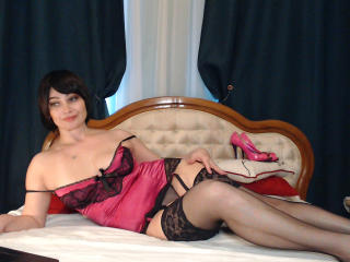 FortuneLady - Sexy live show with sex cam on XloveCam®