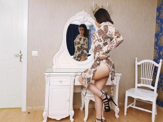 CuteAmelia - Live cam xXx with a being from Europe Sexy girl