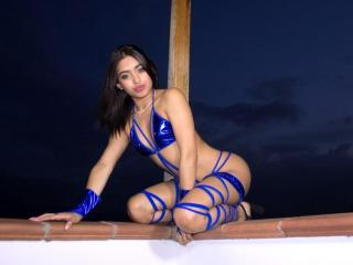 Sharlotthe - Live chat xXx with this latin american College hotties