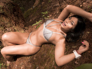 KimmCley - Sexy live show with sex cam on XloveCam®