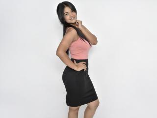 Sexy nude photo of VioletaYoel