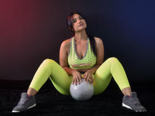 VioletaYoel - Webcam live hot with this shaved pubis Hot chicks