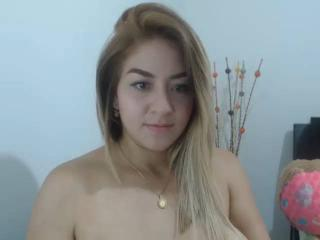 Khaleesii - Sexy live show with sex cam on XloveCam®