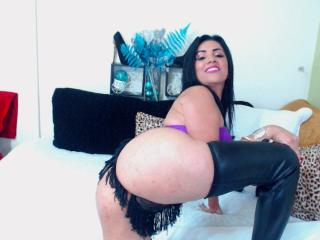 BlueJadex - Sexy live show with sex cam on XloveCam®