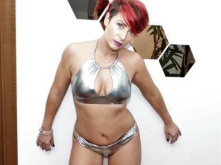 Sexy nude photo of EllenShy