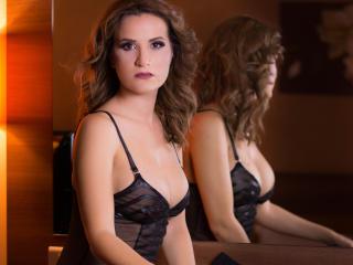 Sexy nude photo of DMonica