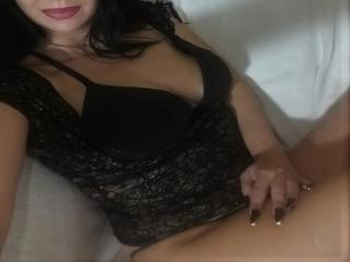 RanyLorena - Web cam sexy with this shaved sexual organ Lady over 35