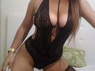 BonnyNaughty - Live exciting with a latin Sexy lady