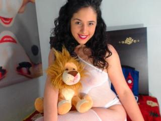 Margarete - Sexy live show with sex cam on XloveCam®